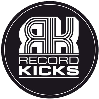 the Funky Soul story - Records Kicks