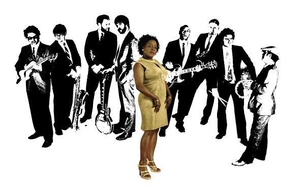 the Funky Soul story - Sharon Jones & The Dap-Kings 01