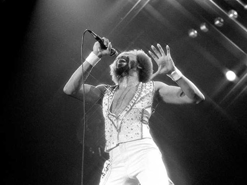 the Funky Soul story - Maurice White live 02