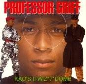 Professor Griff - 1991 / Kaos II Wiz *7* Dome