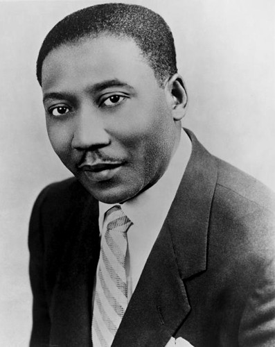 the Funky Soul story - Muddy Waters 01