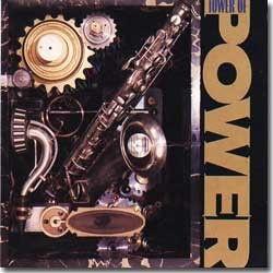 Tower Of Power - 1987 / Power