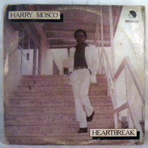 Harry Mosco - 1983 / Heartbreak