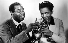 the Funky Soul story - Louis and Billie Holiday