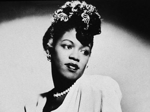 the Funky Soul story - Sarah Vaughan 03