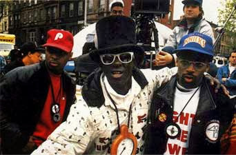 the Funky Soul story - PUBLIC ENEMY 04