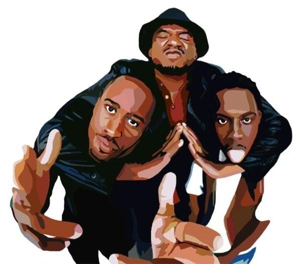 the Funky Soul story - ATCQ 02