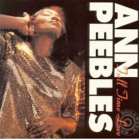 Ann Peebles - 1992 - Full Time Love
