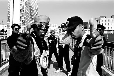 the Funky Soul story - PUBLIC ENEMY 05