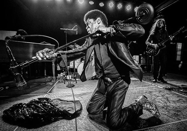 the Funky Soul story - Charles Bradley 03