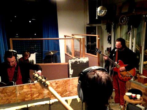 the Funky Soul story - In Daptone Studio 05