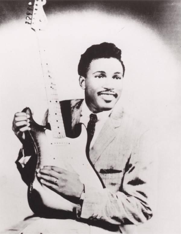 the Funky Soul story - Otis Rush 01