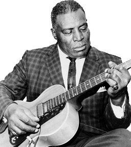 the Funky Soul story - Howlin' Wolf 02