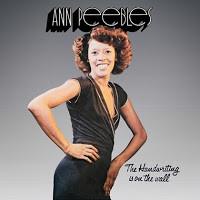 Ann Peebles - 1978 - The Handwriting's on the Wall