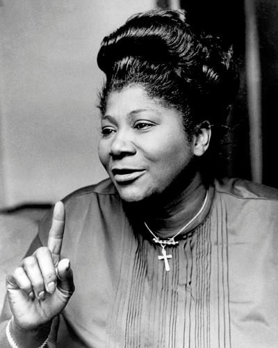 the Funky Soul story - Mahalia Jackson 03