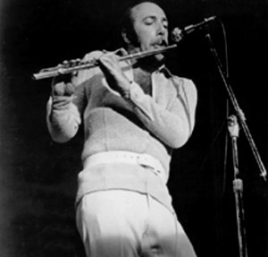 the Funky Soul story - Herbie Mann