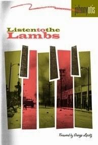 Johnny Otis - Listen to the Lambs