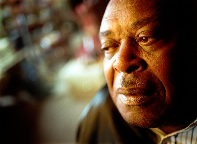 the Funky Soul story - Cedell Davis 03