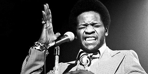 the Funky Soul story - Al Green 03
