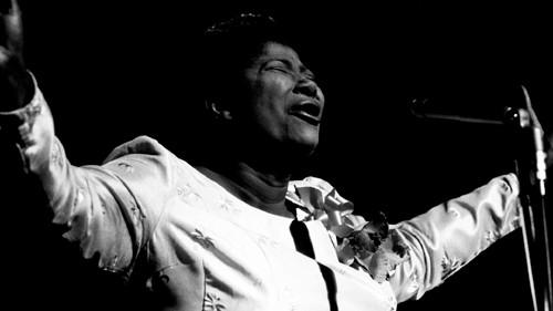 the Funky Soul story - Mahalia Jackson 02