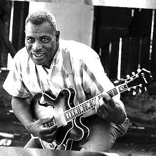 the Funky Soul story - Howlin' Wolf 03