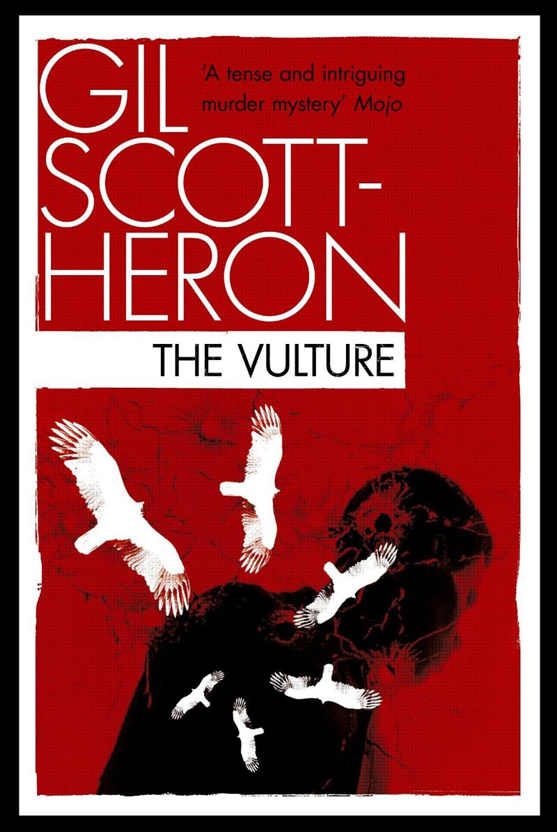 Gil Scott-Heron - The Vulture