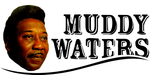 the Funky Soul story - logo Muddy Waters