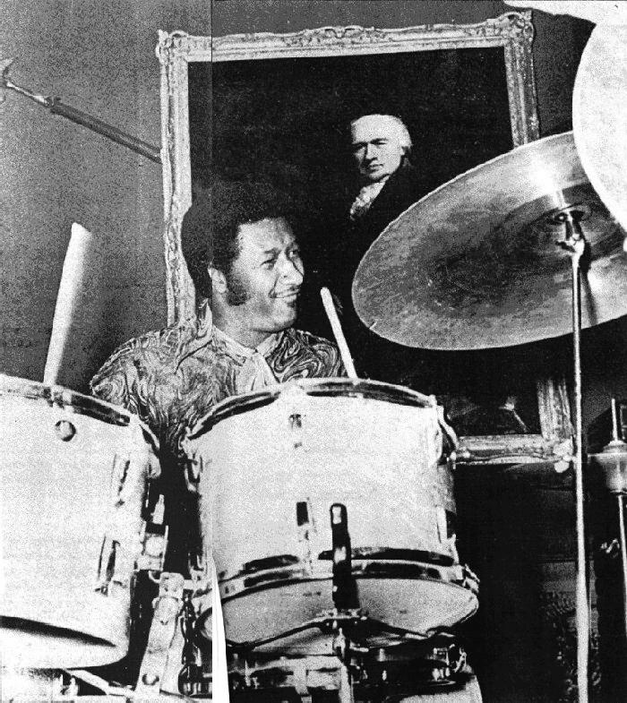 the Funky Soul story - Al Jackson
