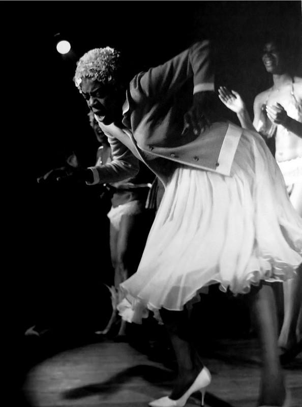 the Funky Soul story - Dinah Washington 07
