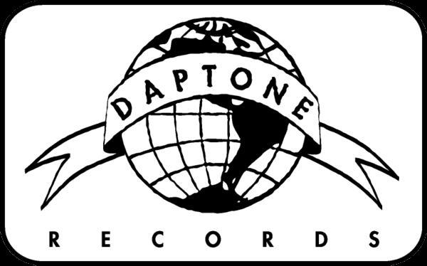 the Funky Soul story - logo Daptone Records
