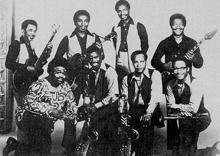 the Funky Soul story - Maceo & All The King's Men