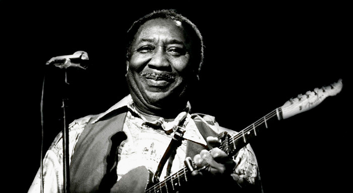 the Funky Soul story - Muddy Waters 12