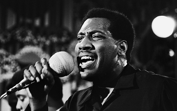 the Funky Soul story - Otis Redding live 04