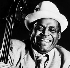 the Funky Soul story - Willie Dixon