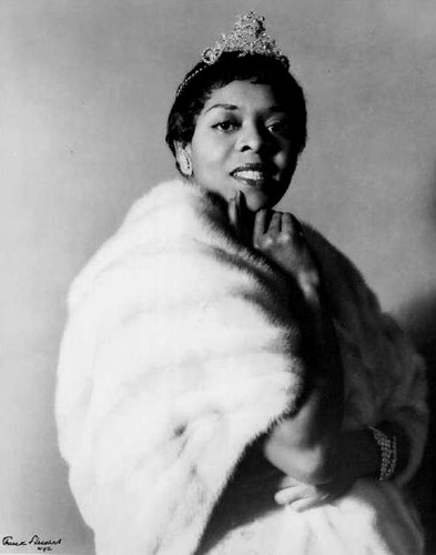 the Funky Soul story - Dinah Washington 03