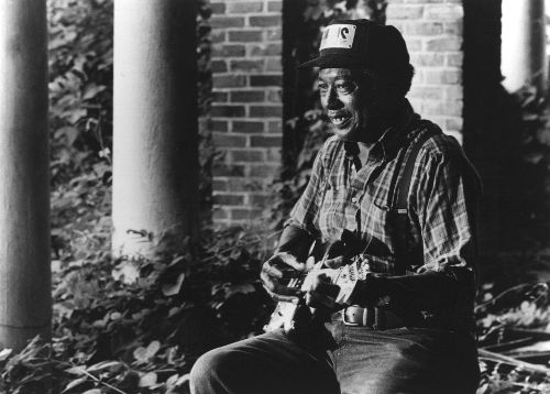 the Funky Soul story - R.L. Burnside 04