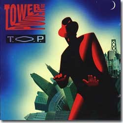 Tower Of Power - 1993 / T.O.P