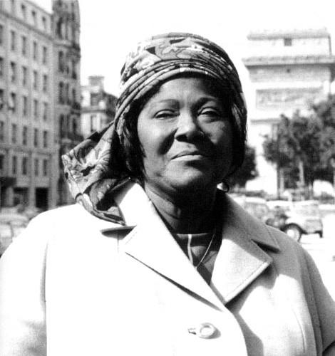 the Funky Soul story - Mahalia Jackson 01