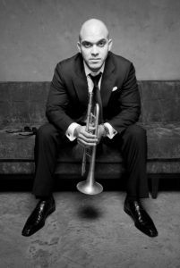 the Funky Soul story - Basin Street Records with Irvin Mayfield