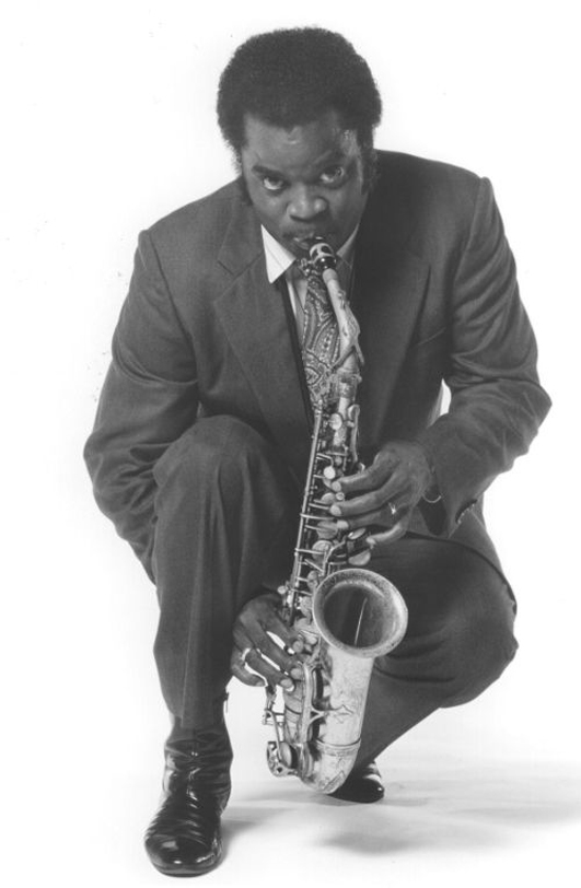 the Funky Soul story - Maceo Parker 02