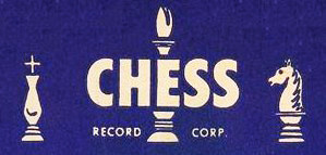 Chess Record