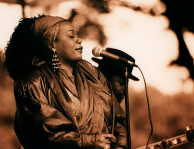 the Funky Soul story - Zora Young 02