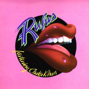 1975 / RUFUS FEATURING CHAKA KHAN