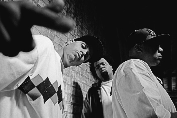 the Funky Soul story - Dilated Peoples 03