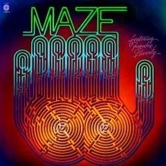 1977 / Maze featuring Frankie Beverly