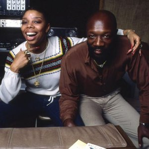the Funky Soul story - Isaac Hayes & Millie Jackson