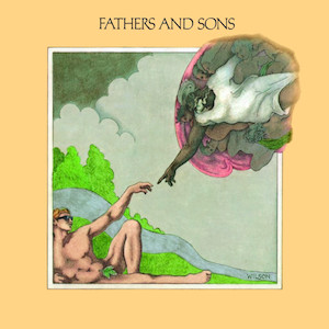 the Funky Soul story - LP Father And Son (1969)