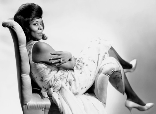 the Funky Soul story - Dinah Washington 05