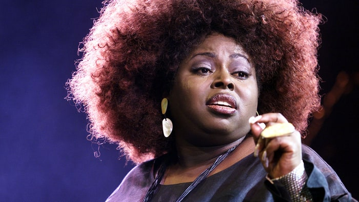 the Funky Soul story - Angie Stone 07