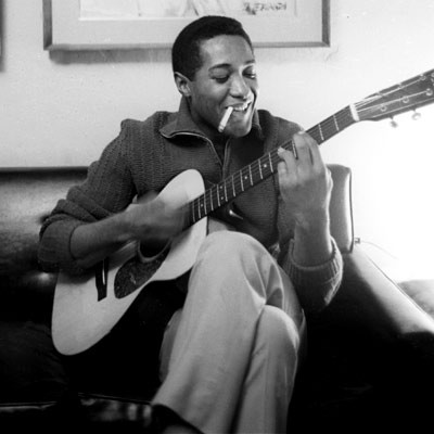 the Funky Soul story - Sam Cooke 05